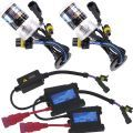 Kit Lâmpadas Xenon Auto Parts HB3 4300K Slim